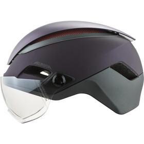 Alpina Altona M Helmet, violeta